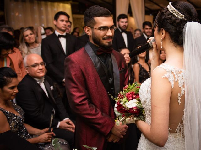 O casamento de Hugo e Rafaela em São Gonçalo, Rio de Janeiro 10