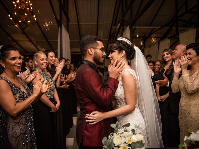 O casamento de Hugo e Rafaela em São Gonçalo, Rio de Janeiro 14