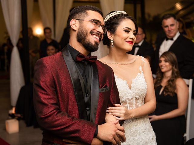 O casamento de Hugo e Rafaela em São Gonçalo, Rio de Janeiro 15