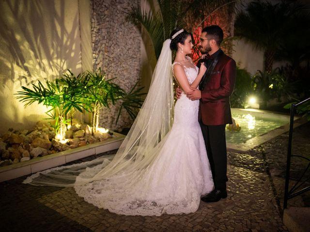 O casamento de Hugo e Rafaela em São Gonçalo, Rio de Janeiro 18