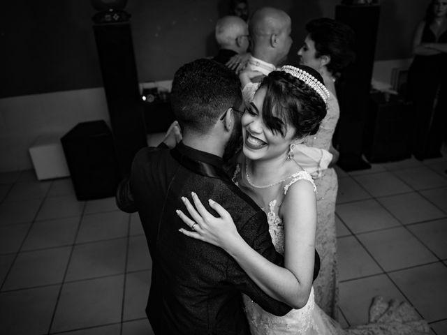 O casamento de Hugo e Rafaela em São Gonçalo, Rio de Janeiro 22