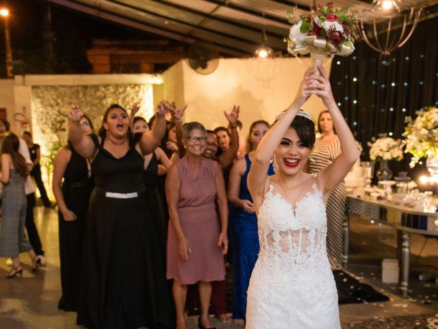 O casamento de Hugo e Rafaela em São Gonçalo, Rio de Janeiro 23