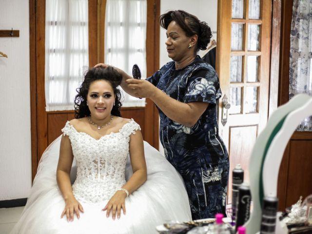 O casamento de Willian e Shelly em São Paulo, São Paulo 31