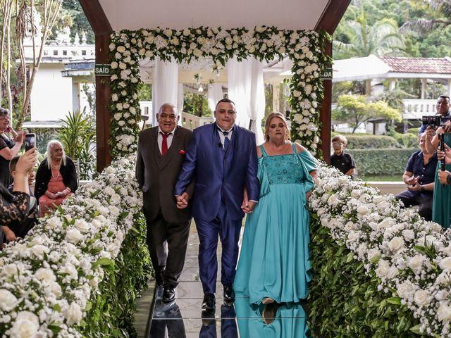 O casamento de Willian e Shelly em São Paulo, São Paulo 37