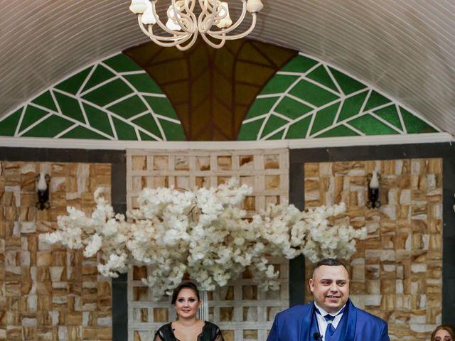 O casamento de Willian e Shelly em São Paulo, São Paulo 38