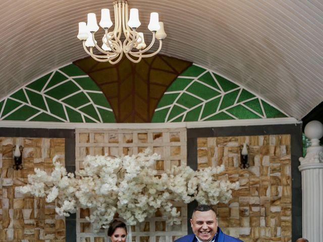 O casamento de Willian e Shelly em São Paulo, São Paulo 39
