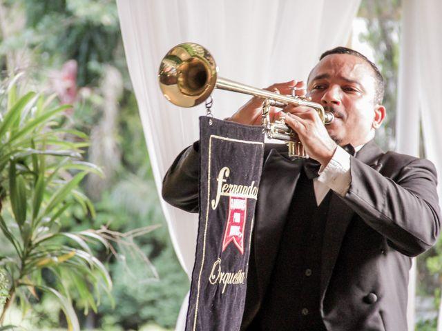 O casamento de Willian e Shelly em São Paulo, São Paulo 40