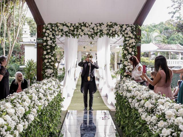 O casamento de Willian e Shelly em São Paulo, São Paulo 41