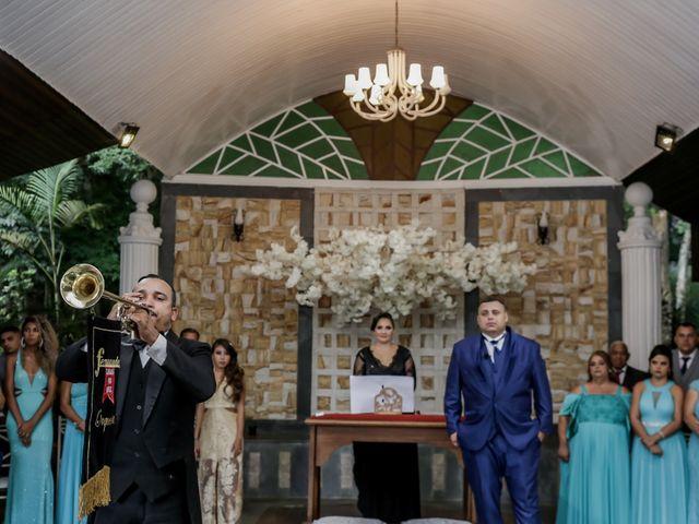 O casamento de Willian e Shelly em São Paulo, São Paulo 44