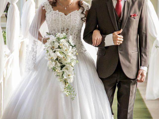 O casamento de Willian e Shelly em São Paulo, São Paulo 45