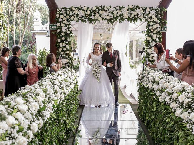 O casamento de Willian e Shelly em São Paulo, São Paulo 46