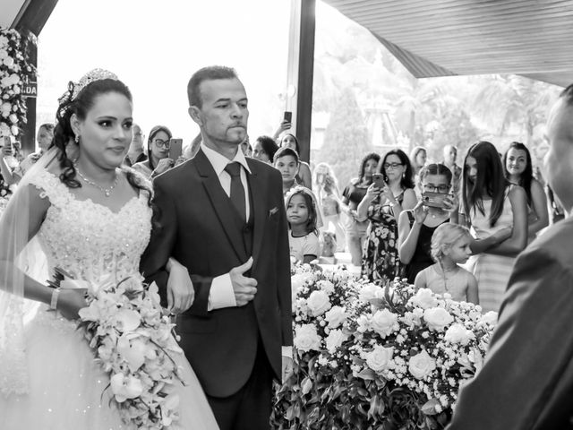 O casamento de Willian e Shelly em São Paulo, São Paulo 49