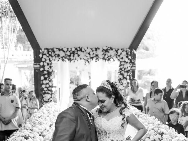 O casamento de Willian e Shelly em São Paulo, São Paulo 51