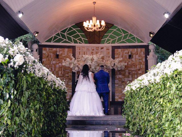 O casamento de Willian e Shelly em São Paulo, São Paulo 53
