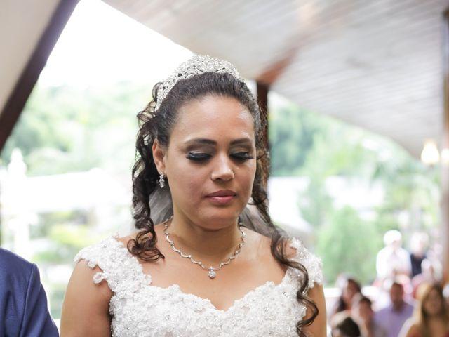 O casamento de Willian e Shelly em São Paulo, São Paulo 55