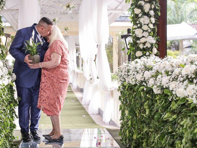 O casamento de Willian e Shelly em São Paulo, São Paulo 56