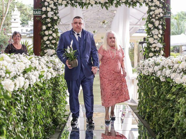 O casamento de Willian e Shelly em São Paulo, São Paulo 57