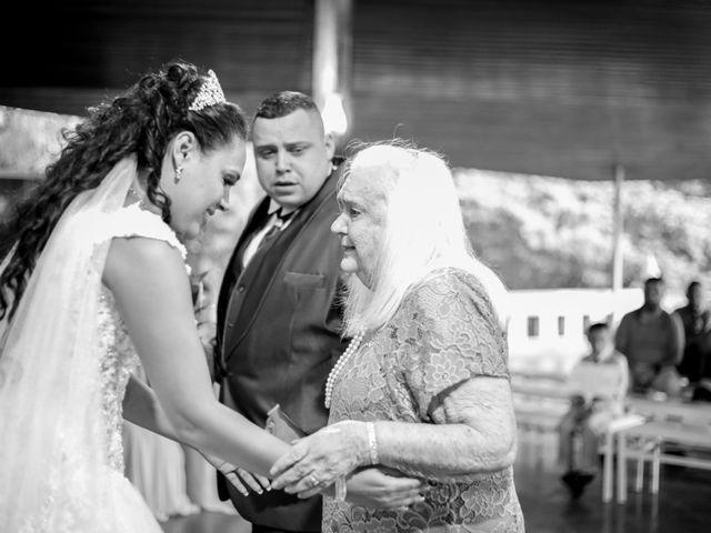 O casamento de Willian e Shelly em São Paulo, São Paulo 58