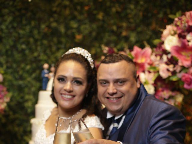 O casamento de Willian e Shelly em São Paulo, São Paulo 67