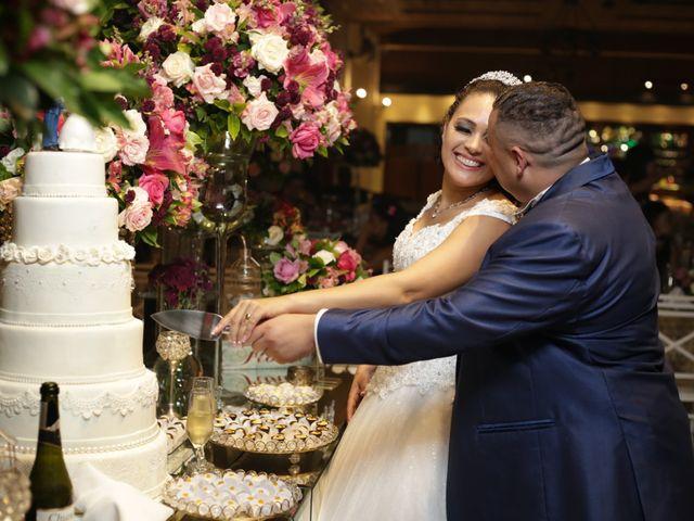 O casamento de Willian e Shelly em São Paulo, São Paulo 68