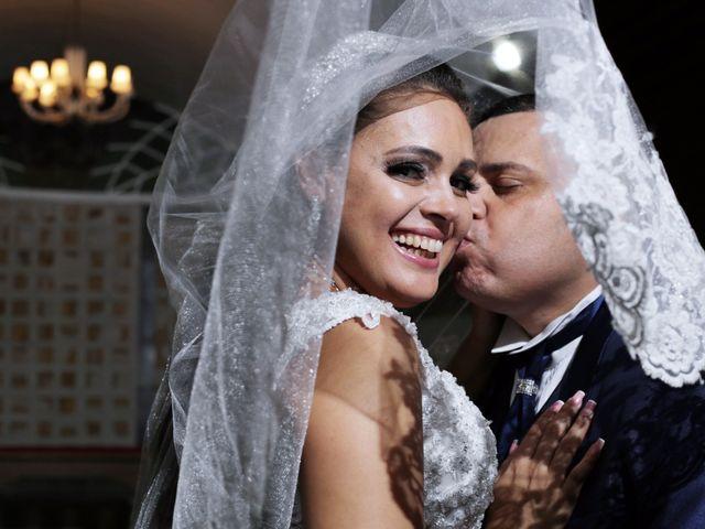 O casamento de Willian e Shelly em São Paulo, São Paulo 70