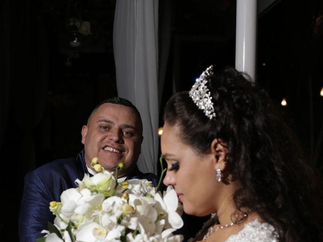 O casamento de Willian e Shelly em São Paulo, São Paulo 71