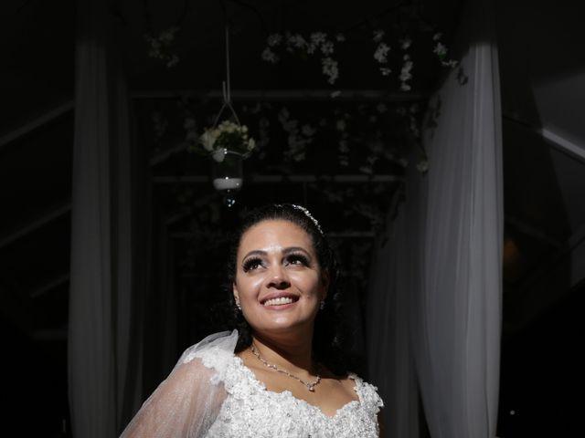 O casamento de Willian e Shelly em São Paulo, São Paulo 72