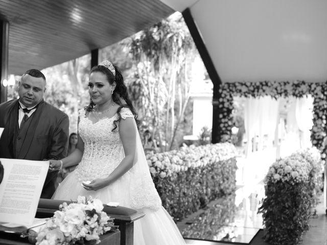 O casamento de Willian e Shelly em São Paulo, São Paulo 73