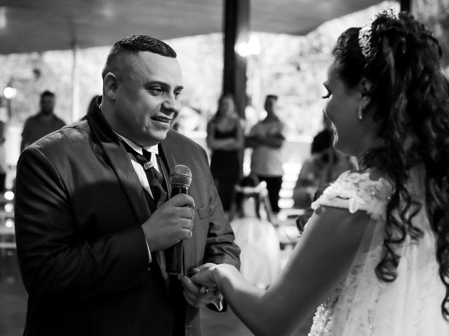 O casamento de Willian e Shelly em São Paulo, São Paulo 75