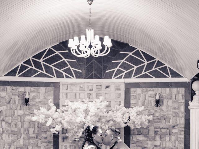 O casamento de Willian e Shelly em São Paulo, São Paulo 77