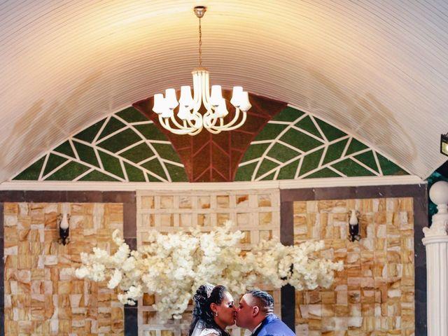O casamento de Willian e Shelly em São Paulo, São Paulo 78