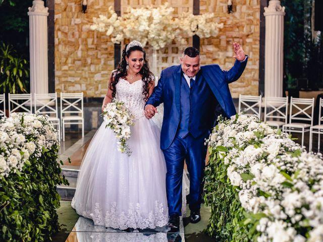 O casamento de Willian e Shelly em São Paulo, São Paulo 2