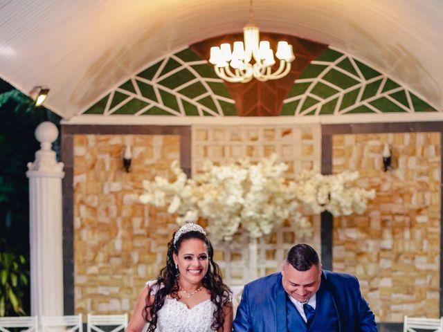 O casamento de Willian e Shelly em São Paulo, São Paulo 79