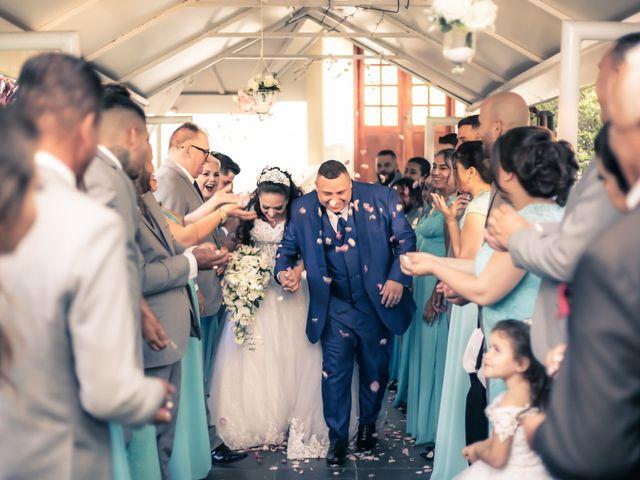O casamento de Willian e Shelly em São Paulo, São Paulo 81