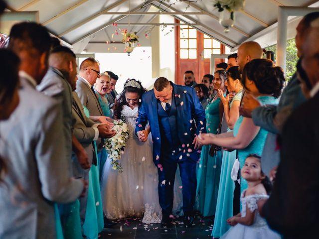 O casamento de Willian e Shelly em São Paulo, São Paulo 82
