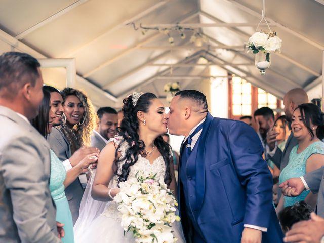 O casamento de Willian e Shelly em São Paulo, São Paulo 83