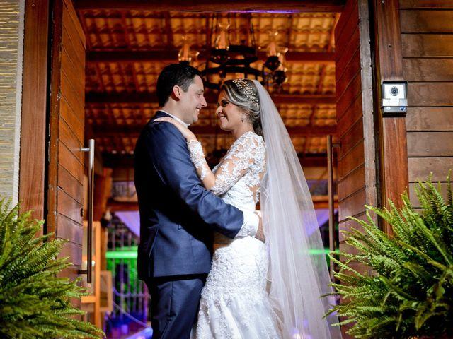 O casamento de Cris e Diego
