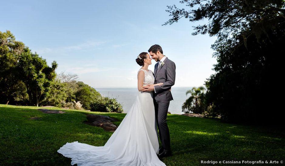 O casamento de Eduardo e Renata em Porto Alegre, Rio Grande do Sul