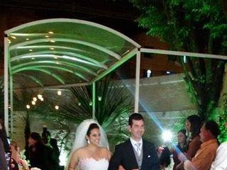 O casamento de Ilka e Marllon 1