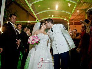 O casamento de Ilka e Marllon 2