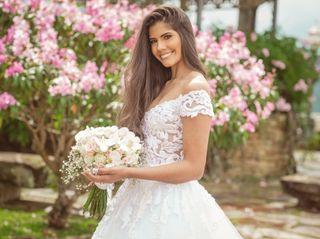 O casamento de Jordania e Breno 3