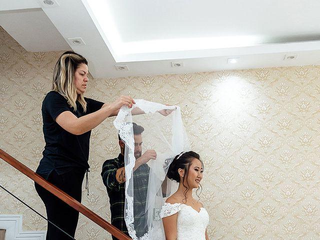 O casamento de Victor e Natália em Mairiporã, São Paulo 11