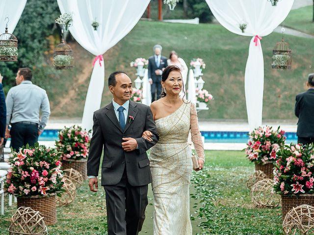O casamento de Victor e Natália em Mairiporã, São Paulo 14