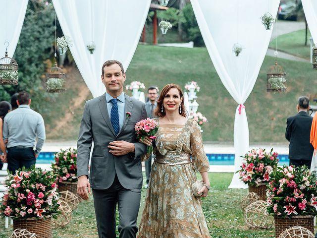 O casamento de Victor e Natália em Mairiporã, São Paulo 16