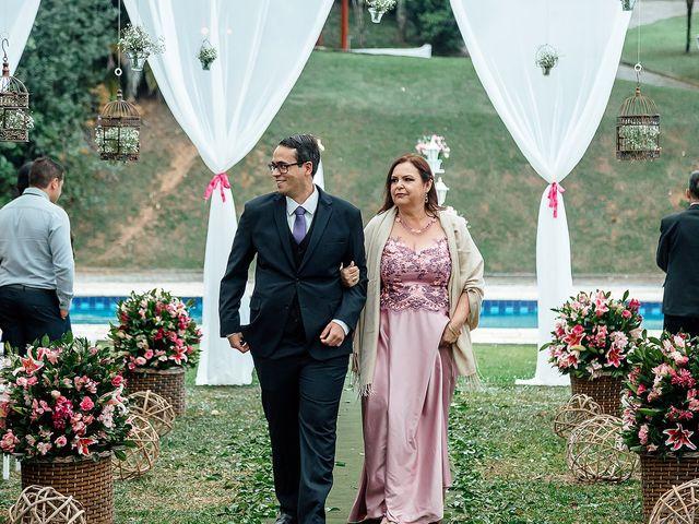 O casamento de Victor e Natália em Mairiporã, São Paulo 22