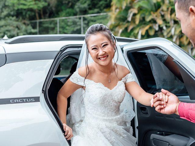 O casamento de Victor e Natália em Mairiporã, São Paulo 26