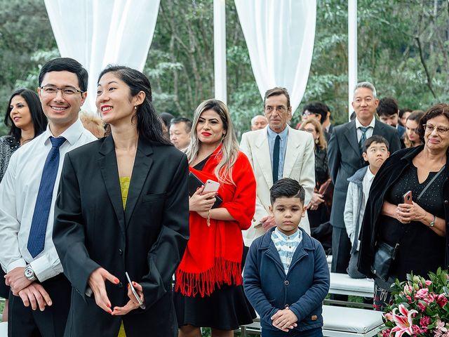 O casamento de Victor e Natália em Mairiporã, São Paulo 29