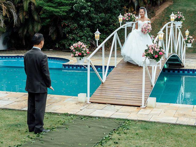 O casamento de Victor e Natália em Mairiporã, São Paulo 31
