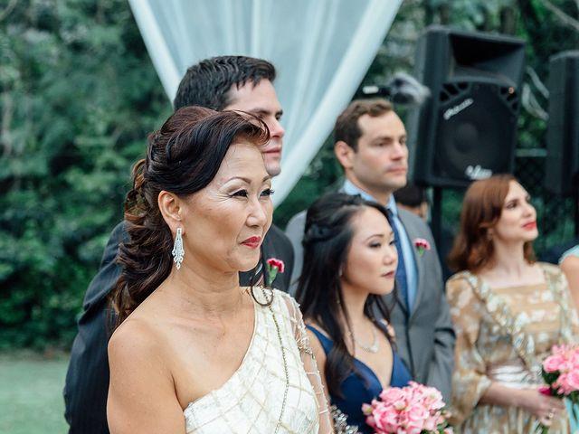 O casamento de Victor e Natália em Mairiporã, São Paulo 35