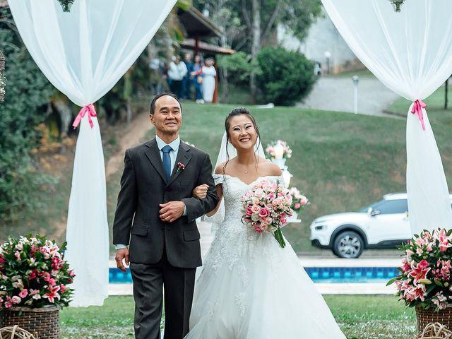 O casamento de Victor e Natália em Mairiporã, São Paulo 36